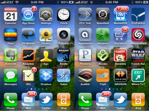 Best apps for geeks